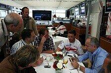 Formel 1 - Mal schauen, was n�chste Woche kommt: Ralfs lustige Fragestunde