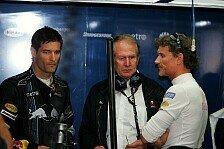 Formel 1 - Wichtig ist morgen: Red Bull f�hrt hinterher