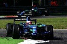 Formel 1 - Es geht voran, wenn auch langsam: Honda macht Fortschritte