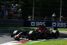 Formel 1 - Die Pace und die Balance fehlten: Toro Rosso k�mpfte