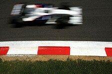 Formel 1 - Wir lassen uns nicht verr�ckt machen