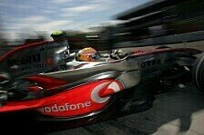 Formel 1 - Ver�nderungen bahnen sich an: Neue Regeln