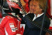 Formel 1 - Kein Problem f�r Ferrari: Konstrukteurstitel am gr�nen Tisch