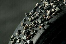 GP2 - Sie werden gefressen: Weich, weicher, GP2-Reifen