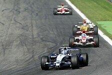 Formel 1 - Video: Brembo Brake Facts 13 - Italien