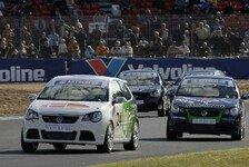 Mehr Motorsport - Kolb gewinnt in D�nemark: VW-Austausch-Programm