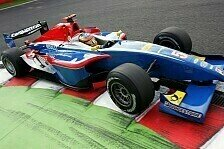 Formel 1 - Der Formel 1 in den Hintern treten: Paul Jackson plant F1-Einstieg