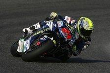 MotoGP - R�ckkehr erw�nscht: Gresini bekundet Interesse an Elias
