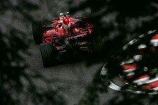 Formel 1 - Wenn es Nacht wird in Spa...: Die sieben S