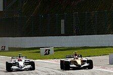 Formel 1 - Gar nicht mal so schlecht