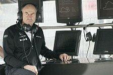 F3 Euro Series - Formel-3-Euroserie wichtige Talentschmiede: Peter M�cke