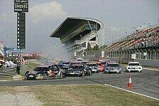 DTM - Vertrag verl�ngert: DTM bis 2011 in Barcelona