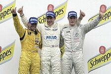 Carrera Cup - Barcelona