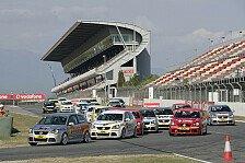 Motorsport - Von Barcelona bis Brünn