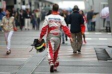 Formel 1 - Keine verlorenen Jahre: Ralf Schumacher und Toyota
