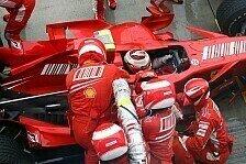 Formel 1 - Nachtanken ab 2017 nicht in Stein gemeißelt