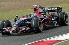 Formel 1, Bye-bye Toro Rosso: Die zehn besten Werke aus Faenza