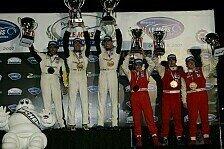 IMSA - Petit Le Mans