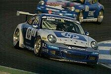 Carrera Cup - Uwe Alzen neuer Champ: Hockenheim, Rennen