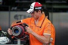 Formel 1 - Sie sind noch Kinder: Sutil: Junge Fahrer k�nnten alle gef�hrden