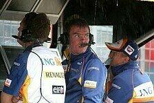 Formel 1 - Der vierte Mann: Zeuge X ist Permane