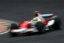 Formel 1 - Video: Panasonic Toyota Racing: 2007 Fast Facts