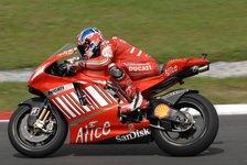 MotoGP - Ein filmischer Blick zur�ck: Video - Casey Stoners MotoGP-Karriere