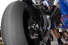 MotoGP - Einstimmig: Der Einheitsreifen ist beschlossen