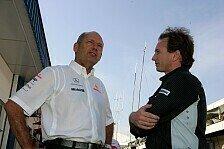 Formel 1 - Mangelhafte Kommunikation?: Fall Fallows: Horner von Dennis entt�uscht