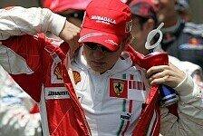 Formel 1 - Das Feuer wird entfachen: Villeneuve: R�ikk�nens R�ckkehr ist verr�ckt