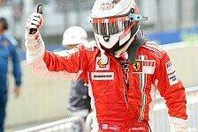 Formel 1 - Das Titelwunder: R�ikk�nens Weg zum Titel 2007