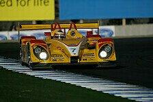 USCC - Zweiter Saisonsieg für Porsche
