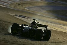 Formel 1 - Der erste H�rtetest: Ab heute: Michael Schumachers GP2-Warm-Up