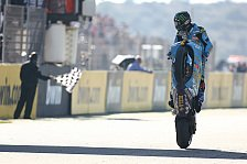 MotoGP - Moore: Suchen konkurrenzf�hige L�sung: Hopkins' Manager spricht mit Tech 3