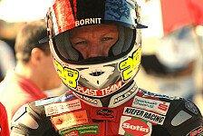Moto2 - Heidolf will deutschen Fahrer