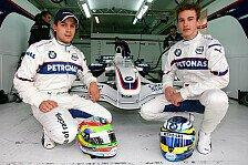 DTM - Priaulx will sich kontinuierlich verbessern: Farfus kennt Valencia nur im F1-Boliden