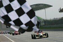 Mehr Motorsport - Motorsport ist kein M�rchenland: Plan B: Wenn es im Formelsport nicht klappt