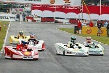 Formel 1 - Starke Formel-1-Beteiligung: Starterfeld f�r Massas Kartrennen steht