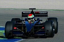 Formel 1 - Die Minardi-Story