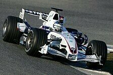 Formel 1 - Back in 2007: Video: Heidfeld f�hrt die Nordschleife