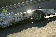 Formel 1 - Hondas Nachwuchsf�rderung: Zuber schaut in die R�hre