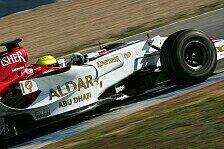 Formel 1 - Comebackpl�ne: Ger�cht - Ralf Schumacher und Sauber