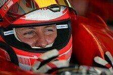 Formel 1 - Paragraph gefunden: Schumachers Superlizenz kein Problem