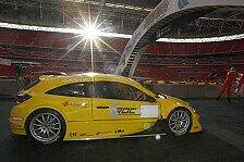 Mehr Motorsport - RoC 'n' Roll in Wembley: Was machen Champions im Winter?