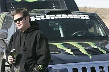 Dakar - Cool - cooler - Gordon: Robby Gordon