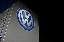 Formel 1 - Konzentration auf WRC: VW: Formel-1-Einstieg kein Thema