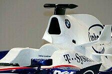 Formel 1 - Er entwickelt Onboard-Kameras: Stepneys neuer Job