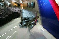 Formel 1 - Neues Motorenreglement: Ger�chtek�che - Turbos erw�nscht