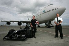 A1GP - Ready for take off: A1 Grand Prix von Neuseeland