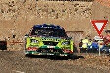 WRC - Es k�nnte eine �berraschung geben: Erster Vorschlag f�r Rennkalender 2011